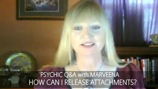 Psychic Q & A 11